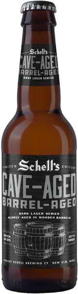 Cave-Aged Barrel-Aged